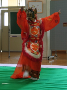 「西置賜教育委員会 音楽部会 雅楽研修 その�」の画像