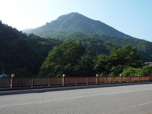 湯ノ倉山/