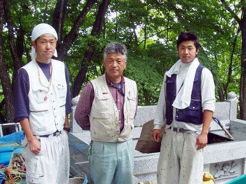 2010/03/21 12:14/スタッフ紹介