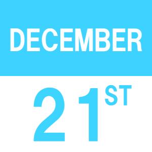 December's Child-Raising Lunch/