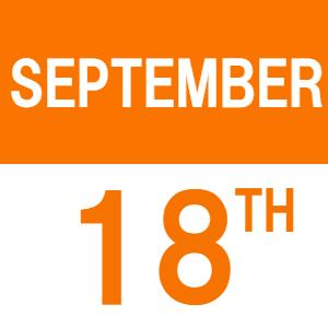 September's Child-Raising Lunch