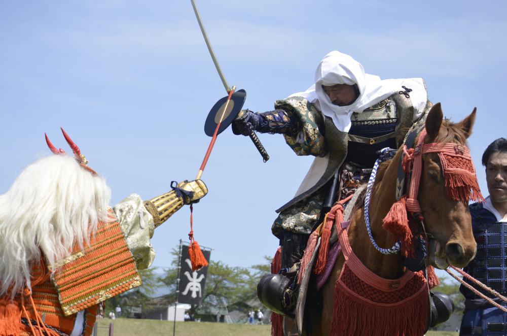 Cancellation of The Yonezawa Uesugi Festival and Nasebanaru Fall Festival for 2020