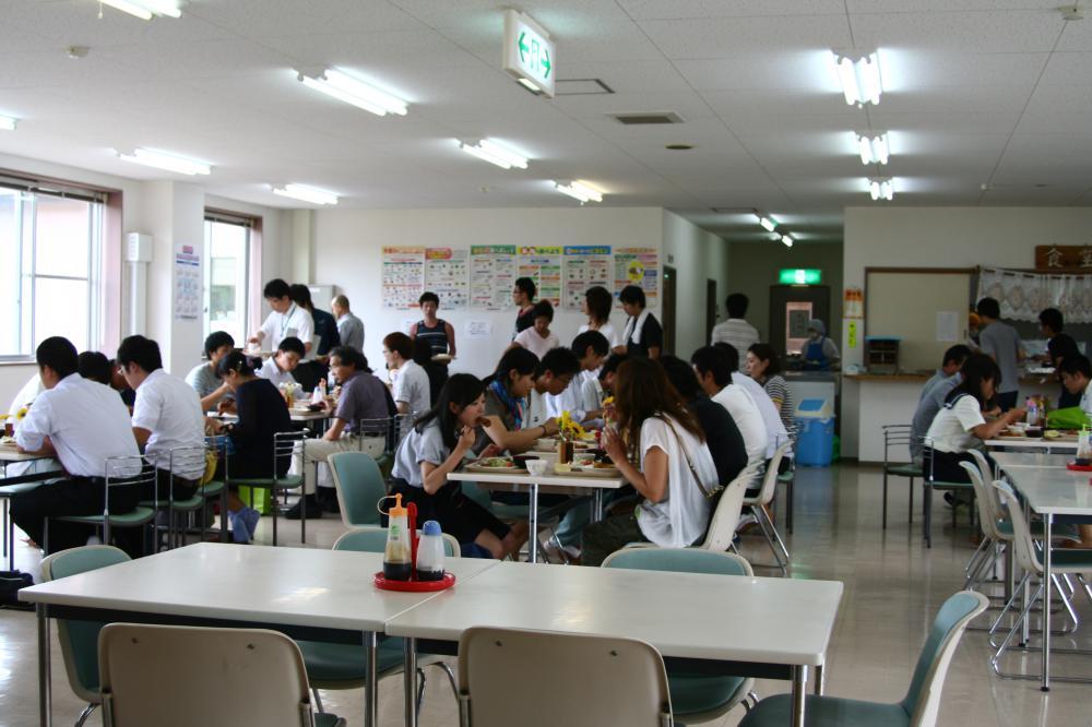山形工科短期大学校オープンキャンパス2013