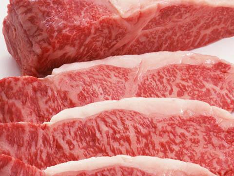 2010/09/13 03:11 牛肉の格付け