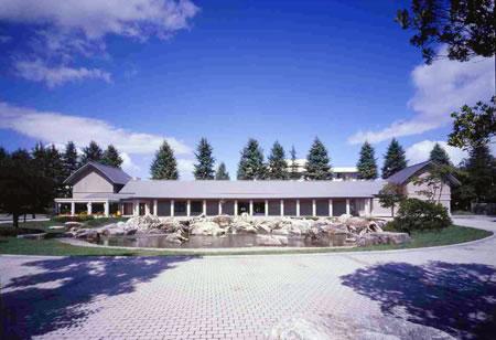 最上義光歴史館(もがみよしあきれきしかん)の画像