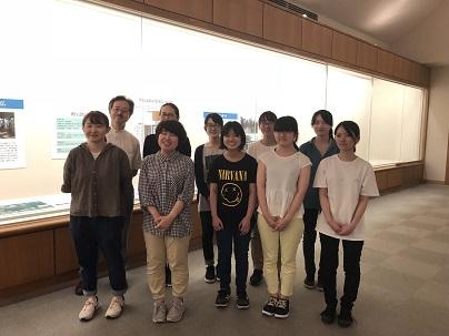 【ユーカリの記 その24】山形の祈り展 閉幕/