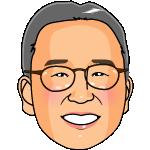 東京五輪聖火台に見守られて 石巻復興マラソン完走:画像