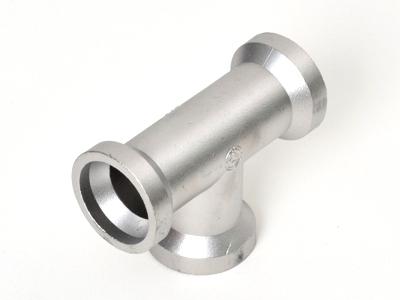 産業部品|水道管部品:画像