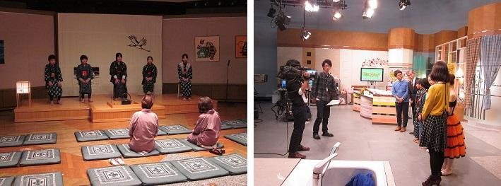 「夕鶴っ子の会 南陽こども芸術祭に出演します!」の画像
