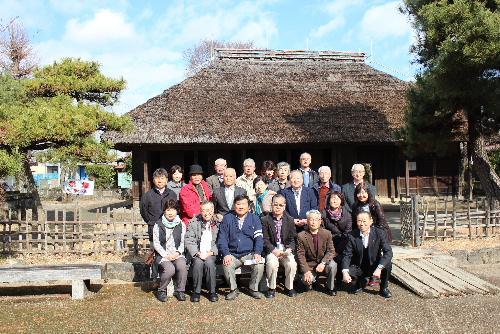 小田原市 尊徳記念館を訪問 本当の二宮尊徳を知る 友の会研修旅行その3