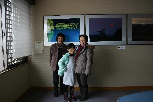 ついに「ふるさとの写真家 菊池春夫」展が閉幕/