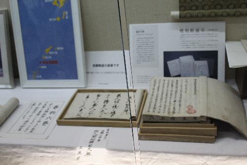 NHK大河ドラマ「西郷どん」と記念館の南洲神社見学がピタリと