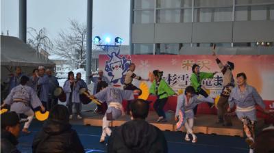 第40回上杉雪灯篭まつり ステージイベント参加者募集中!:画像