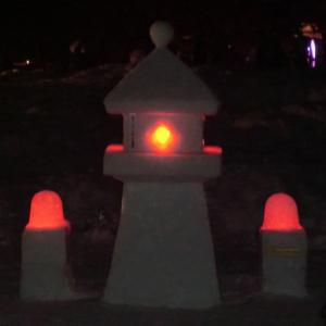 【第39回】雪灯篭まつり4つの新企画をご紹介します【サンキュー】
