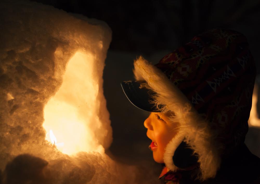 第41回上杉雪灯篭まつり ボランティアスタッフ募集!【平成30年1月31日まで】:画像