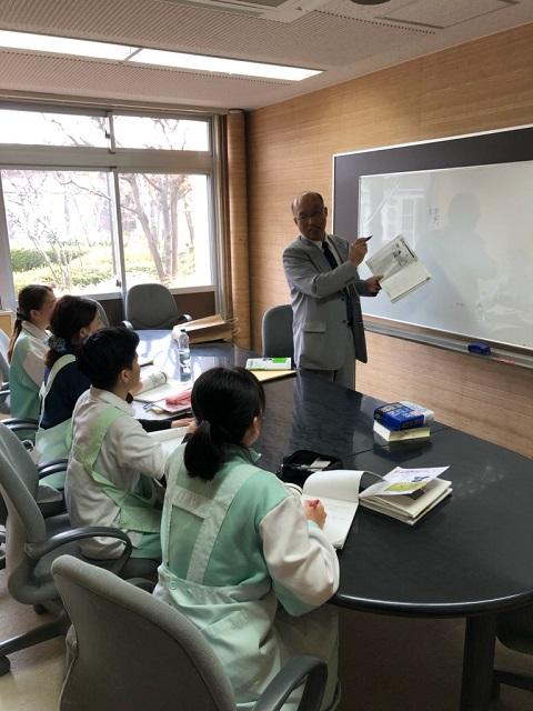 『日本語能力検定3級』合格を目指して/