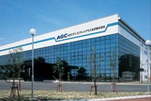 AGCディスプレイグラス米沢 株式会社(米沢市) :画像