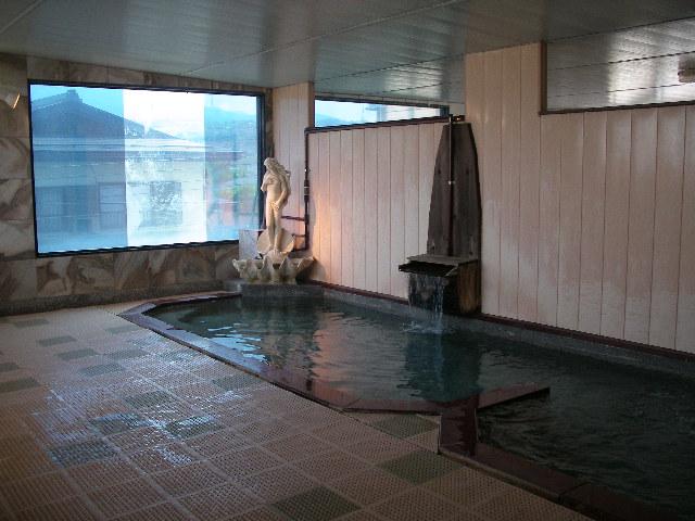大浴場(男湯)全景です!