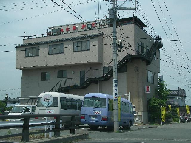 黒沢温泉/名湯みかど旅館