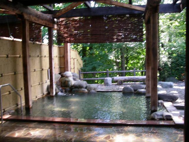 山形上野温泉~天神の湯