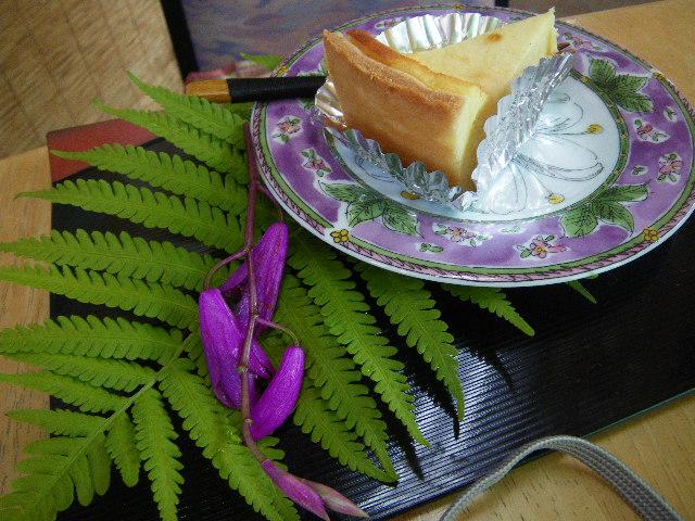 しばママのお店~手作りチーズケーキ