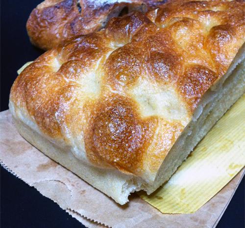 蔵王温泉の天然酵母パン屋さん~マルモ2